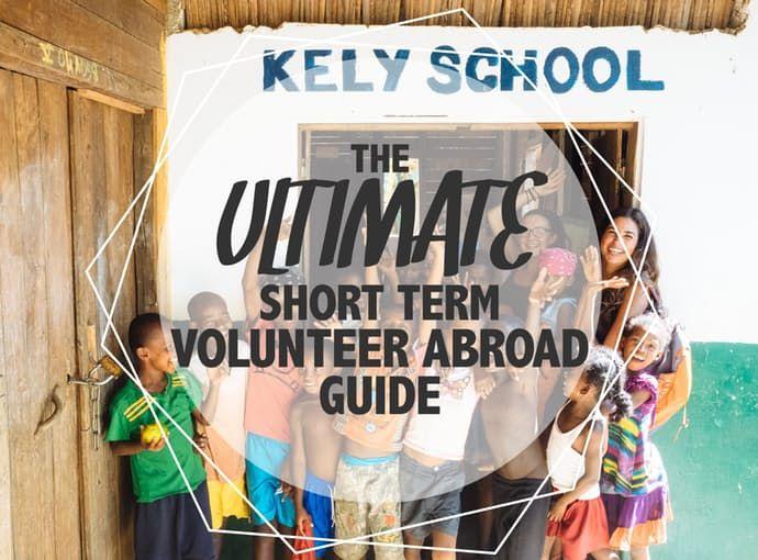 Best Peace Corps Alternatives & Programs Like Americorps
