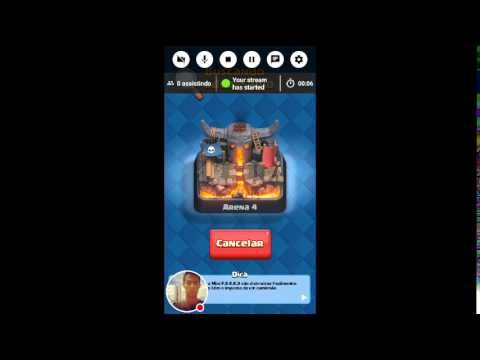 This FREE Book is the biggest Guide in The Network  where you can find top strategy  decks and tips of ClashRoyale Arena. http://ift.tt/1STR6PC