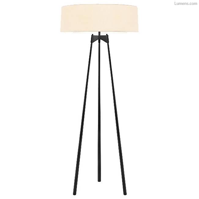 Torii Floor Lamp In 2020 Lamp Floor Lamp Sonneman Lighting