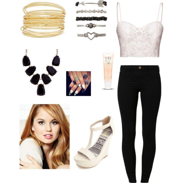 debby ryan casual outfits - Google Search