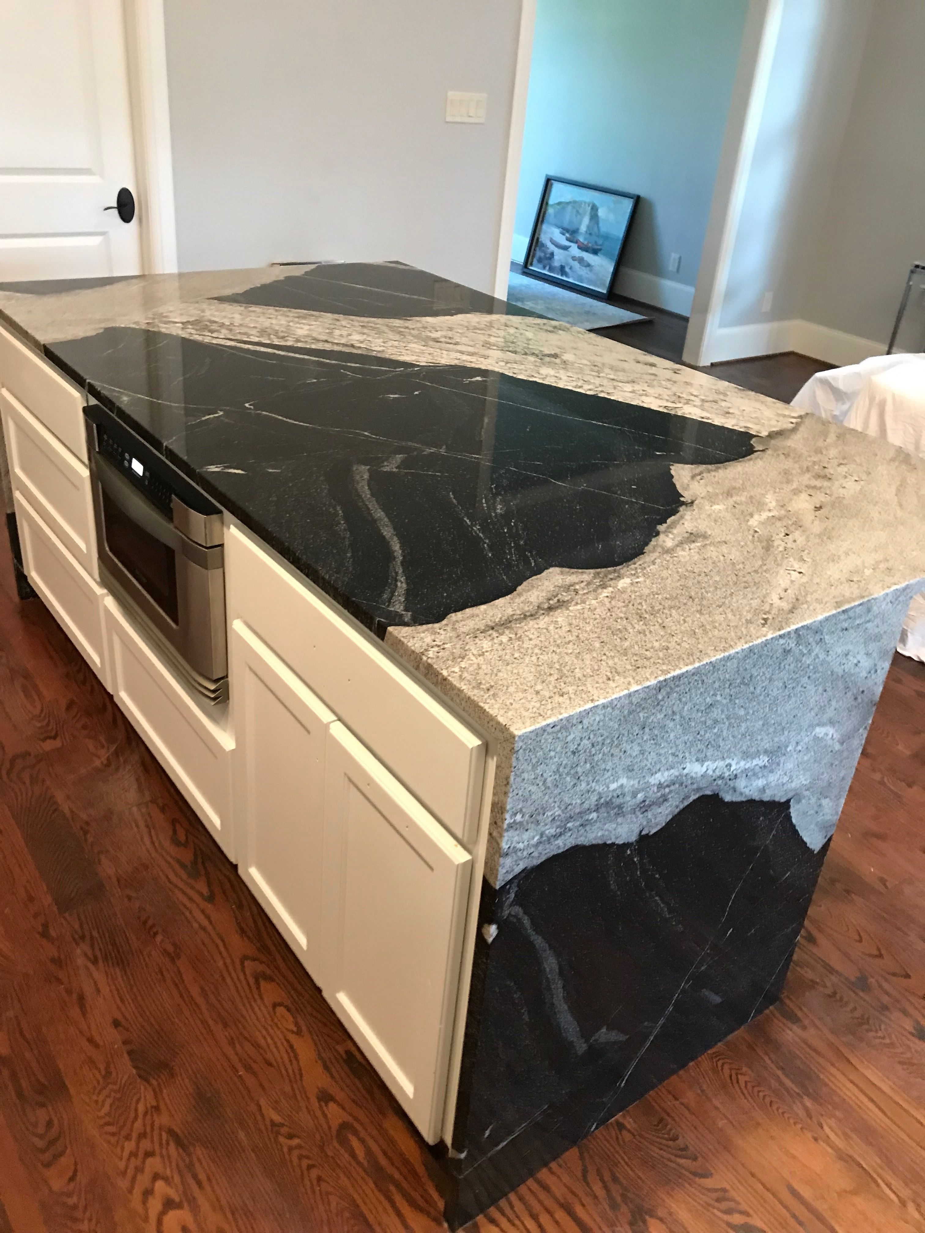 Pin On Kitchen Countertops By Allure Natural Stone