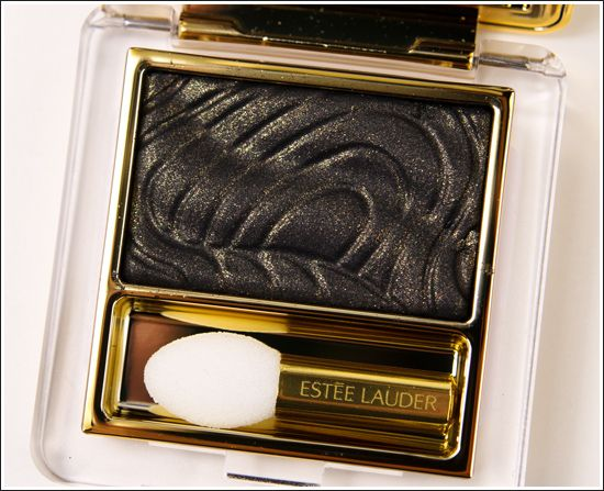 estee lauder cyber eyes. i have this one, its a pretty color but need a better base to bring out the glittery goodness..