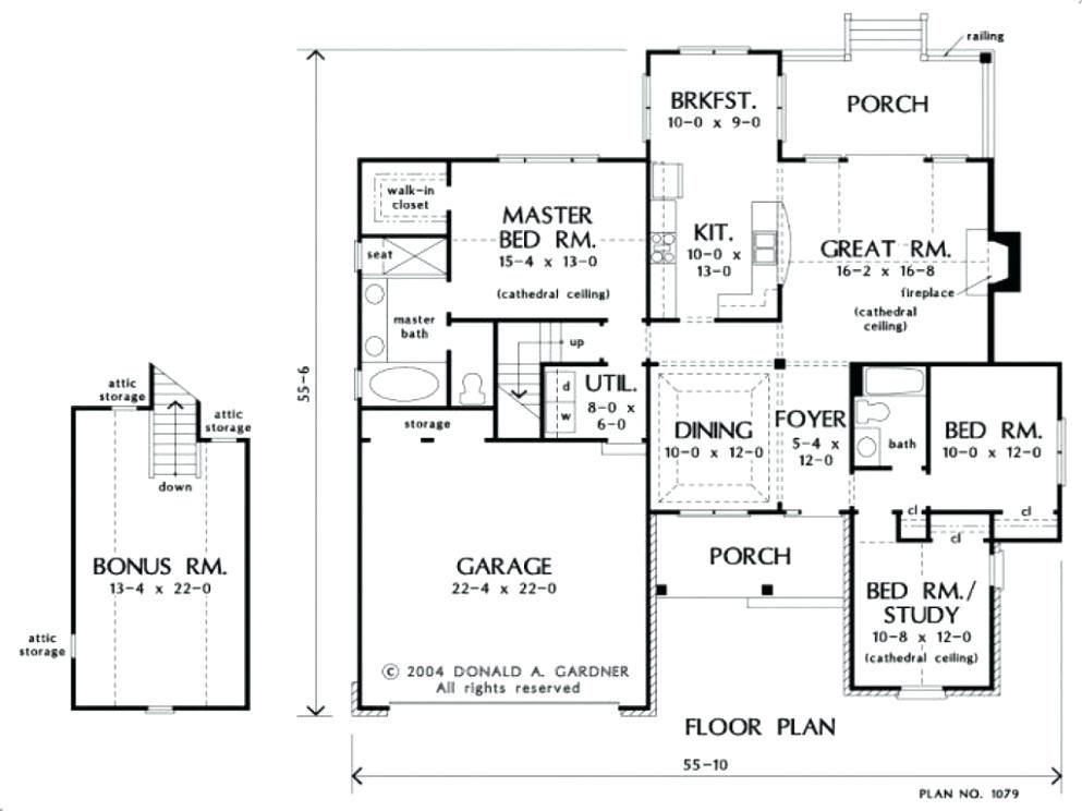 Icymi Building Plan Drawing