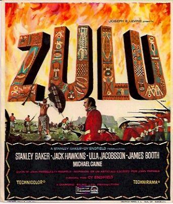 94327jpg 342403 Movies Pinterest Zulu