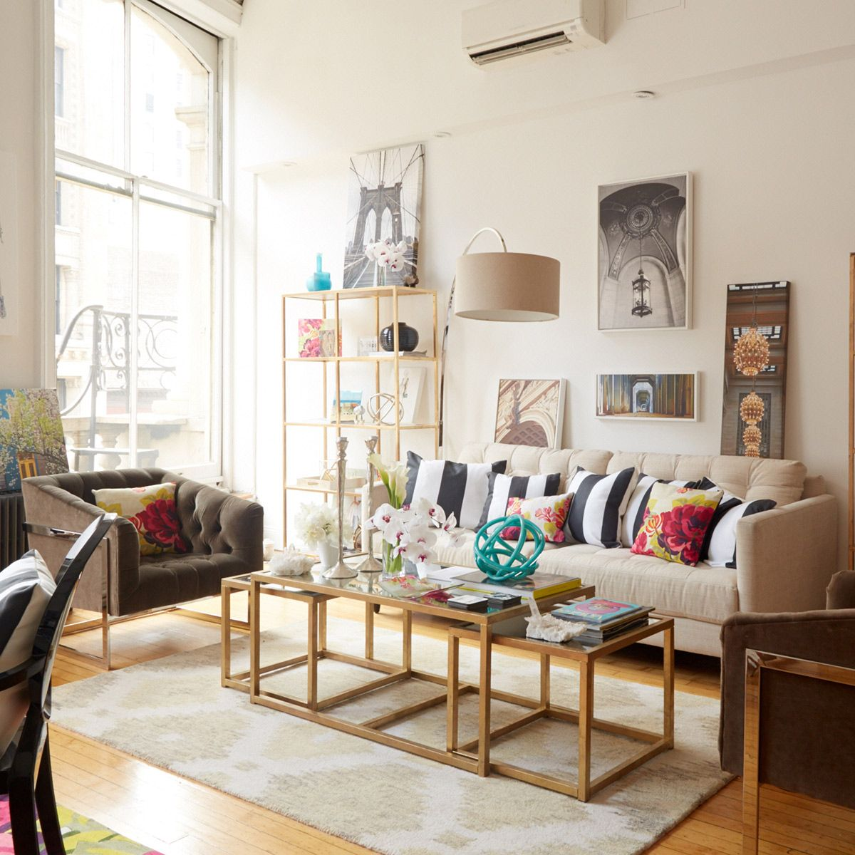 Love this Living Room | Olivia Palermo | HOME: Redecorating ...