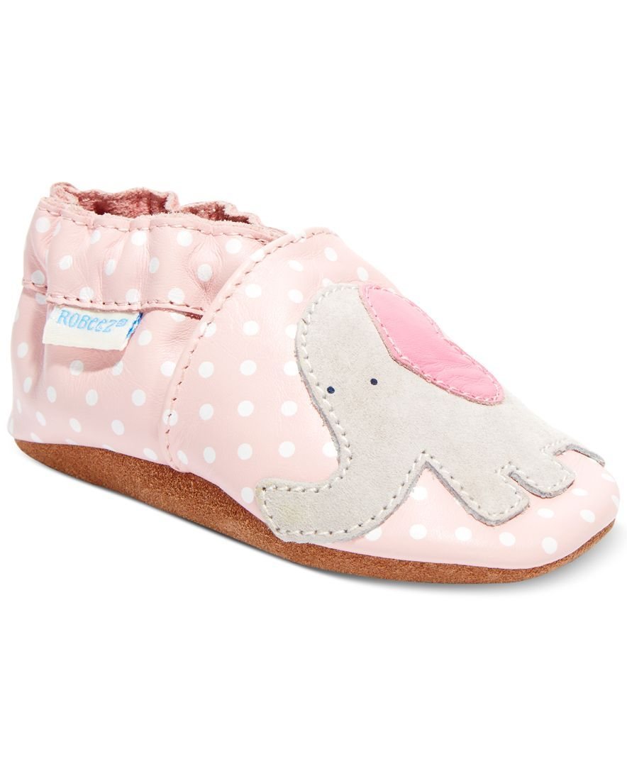 Robeez Girls Shoes