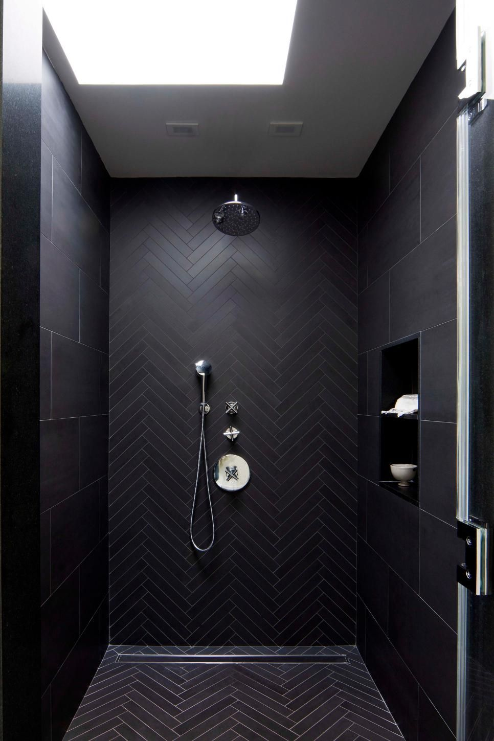 Bathroom Tile Designs That Are Anything But Boring Hgtv