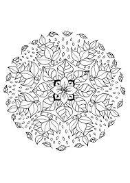 Mandala Kleurplaten Inkleuren.Afbeeldingsresultaat Voor Mandala S Inkleuren Mandala