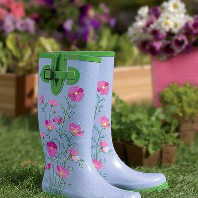 Gardener S Supply Company Garden Boots Wellies Boots Womens
