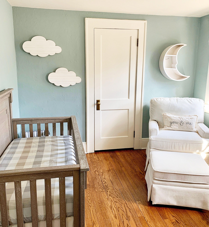 Cloud Wall Decor Adventure Nursery Baby Room Airplane Etsy In 2020 Baby Room Themes Nursery Baby Room Baby Room Wall Decor