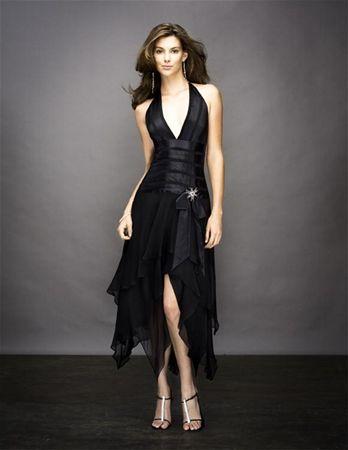 Evening Dress How To Select Sexy Black Evening Dresses Evening