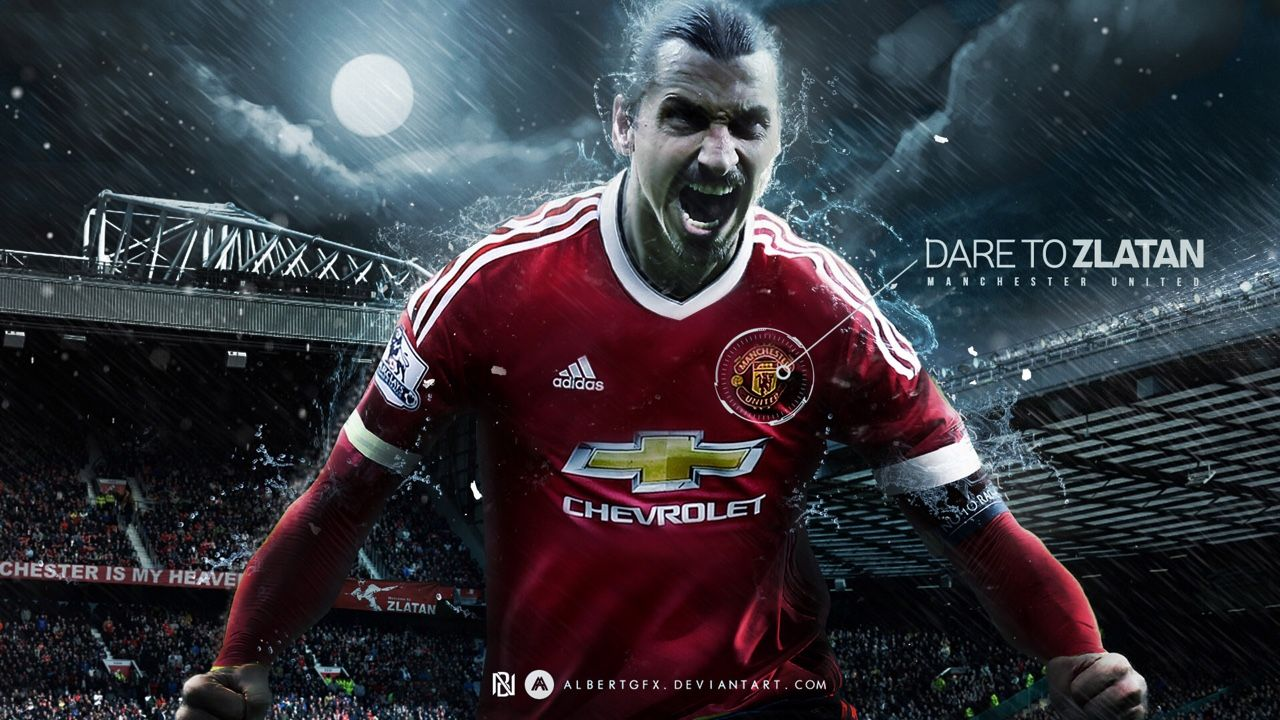 3 Goals Against St Etienne That S What I M Talking About Go Z Manchester United Wallpaper Manchester United Manchester United Legends