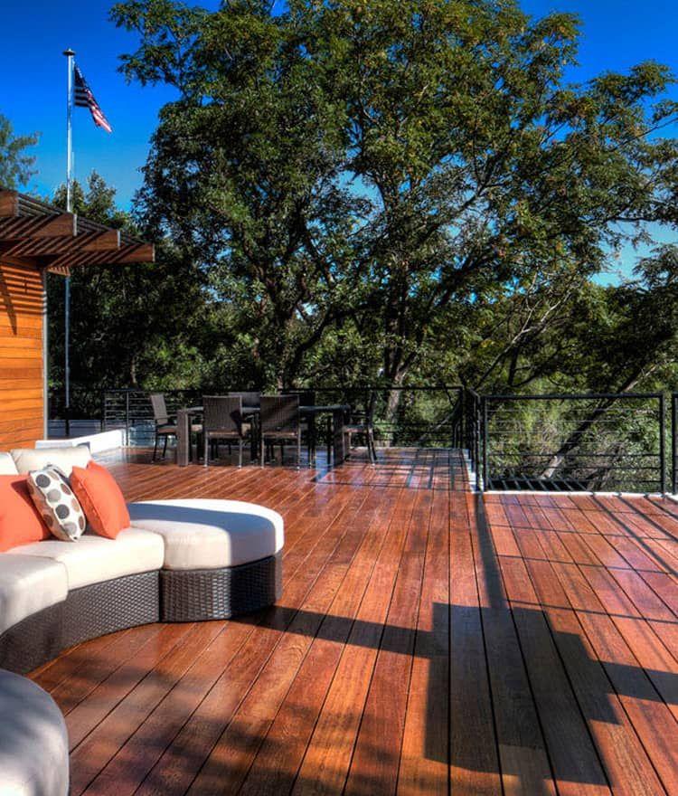 Ipe Decking Ipe Decking Deck Patio Yard Ideas
