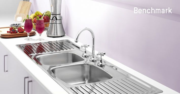 The Best Kitchen Sink - And Made By Clark! | Kitchen Sinks