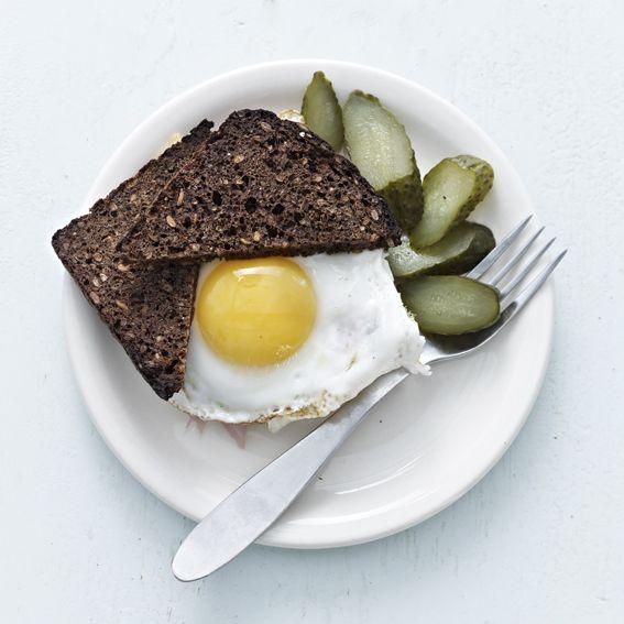 Morgen-Amar´ sandwich, barn