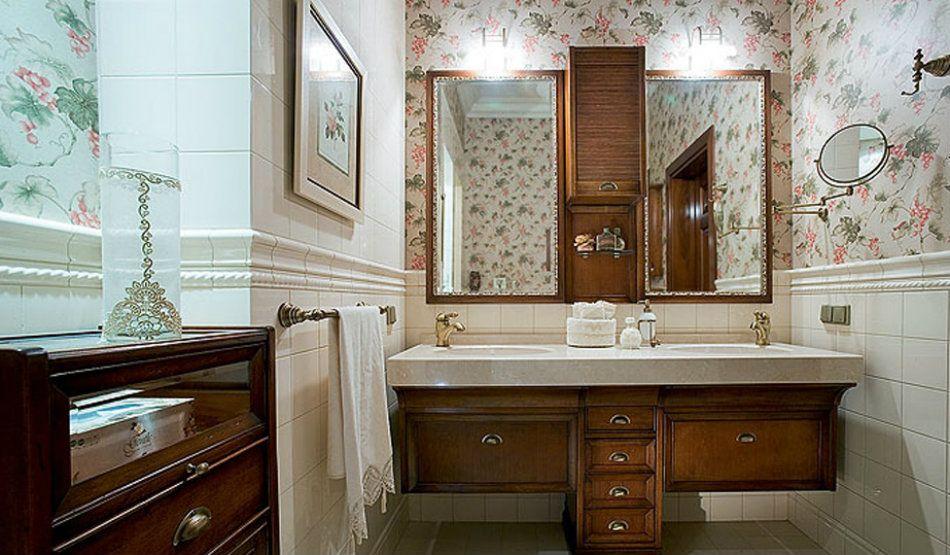 Trends Badezimmer ~ Innenarchitektur 2017: viktorianisches badezimmer