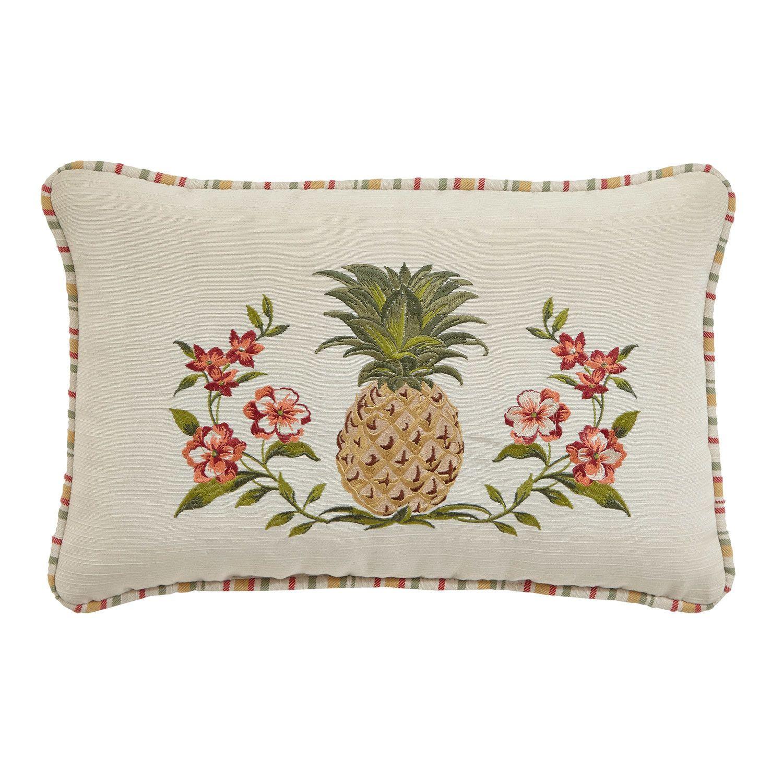 Victoria Boudoir Pillow
