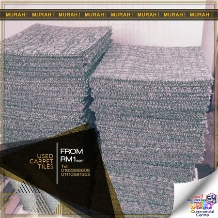 Used Carpet Tiles For Sale Best Quality In Cheapest Price