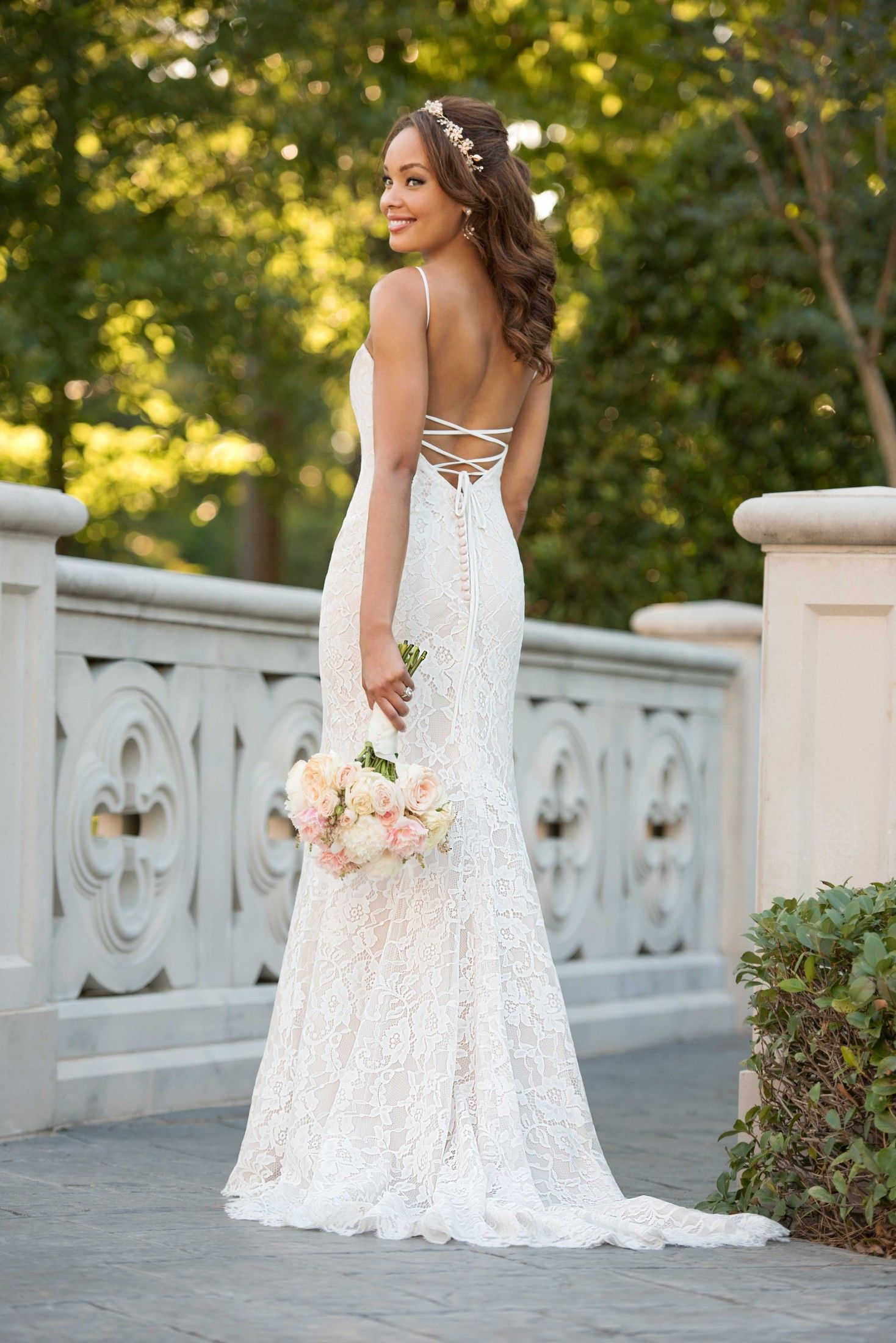ad] Decisions, decisions! Click to find your dream wedding dress at ...
