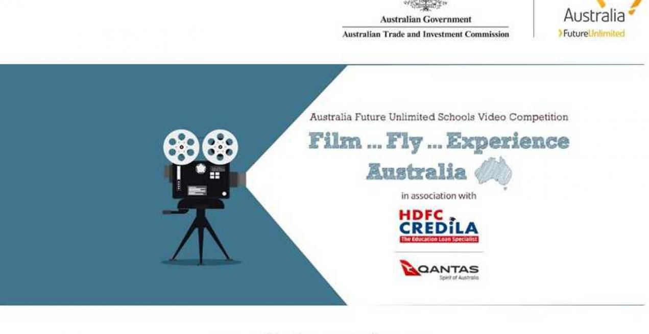 Students Film Fly Experience Australia Win A Study Trip To