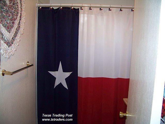 Curtain Texas Flag Shower Curtain Texas Bathroom Decor Texas