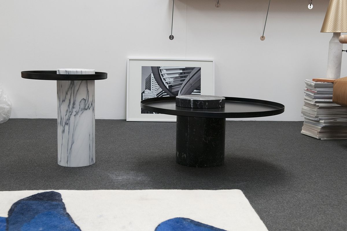 Salute Table By Sebastian Herkner For La Chance   Photo By Joséphine Aury    Www.
