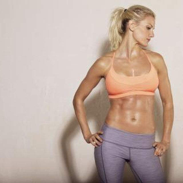 How to lose weight before tummy tuck image 3