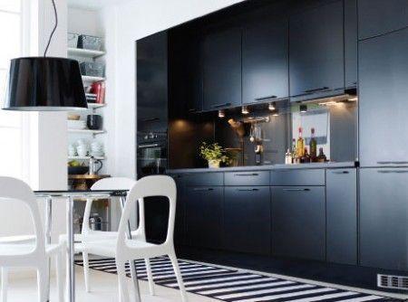 Cucine Ikea: catalogo, prezzi e foto | quellochemipiace | Pinterest ...