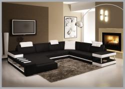 Office Furniture Lahore Modern Bedroom Living Room Furniture Modern Sofa Sectional Leather Corner Sofa Latest Sofa Designs