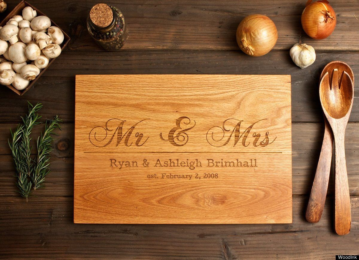 The Name of Love Engraved Slate Cheese Board Housewarming Anniversary Romantic Wedding Gift Cutting Board