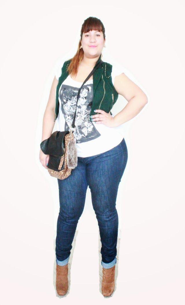 #emilyhidalgo #plussize #outfit