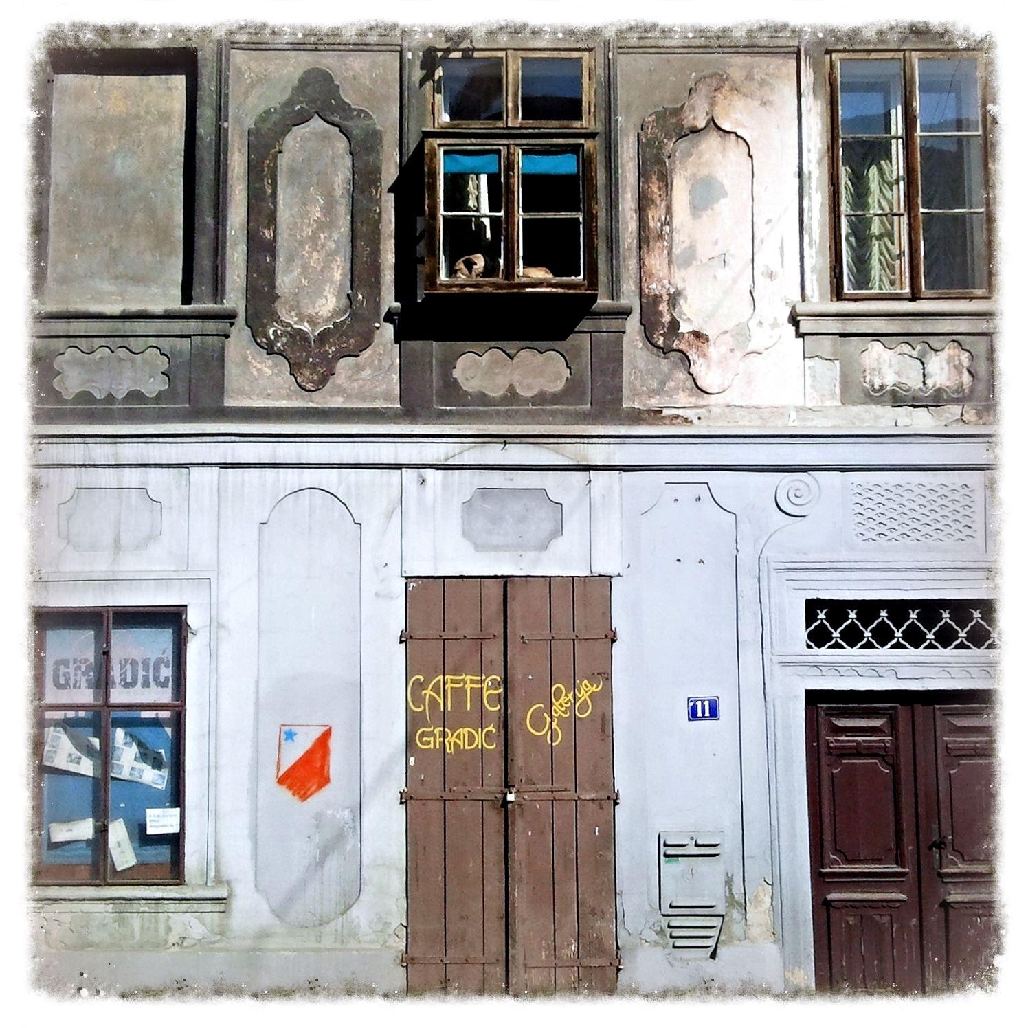 Pin on Petrovaradin (Novi Sad)
