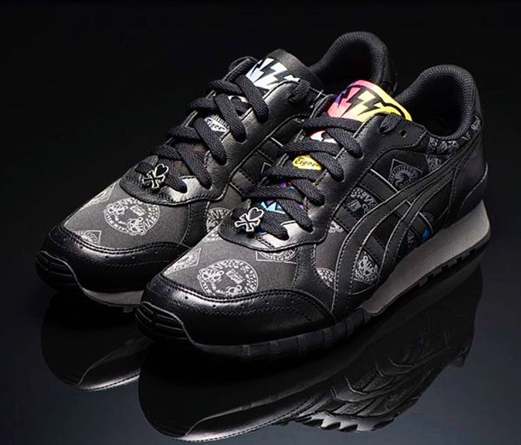 online store cc493 44b70 Here there's the new #tokidoki X #onitsukatiger Colorado ...