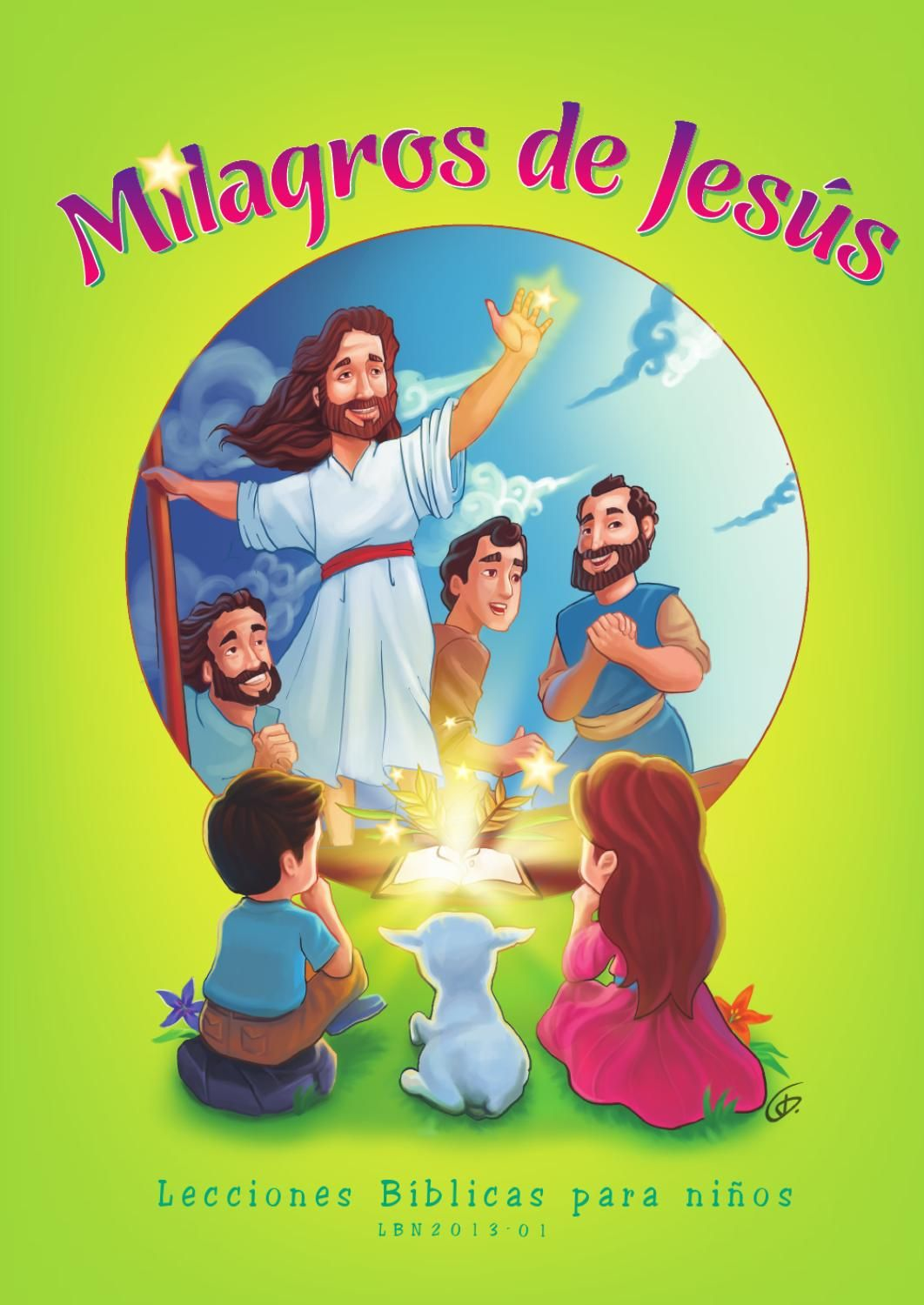 Nueva leccion infantil 2013  Children ministry and Christian kids