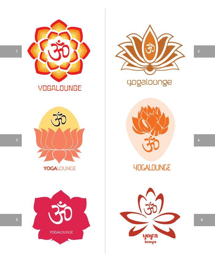 yoga studio logos - Google Search | Logos | Pinterest | Best ...