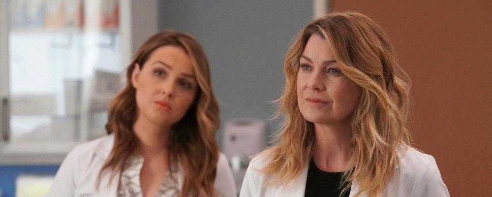 Watch Greys Anatomy Tv Show Abc Greys Anatomy Pinterest