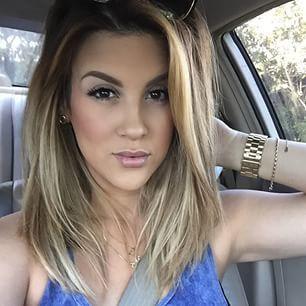 Nicole Guerriero Short Hair Instagram Photo By Nicoleguerriero