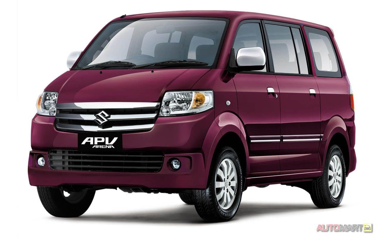 Harga Suzuki Apv Harga Otr Bulan Ini Mobil Mpv Mobil Mobil Baru