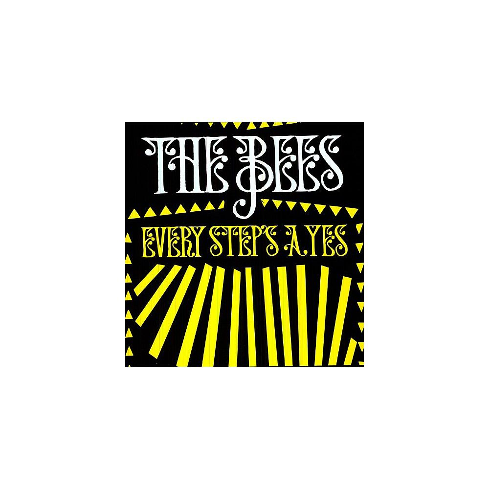 Alliance A Band Of Bees Every Step S A Yes Tired Of Love Bee