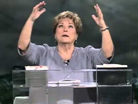 20 Billye Brim - Book of Ezekiel Session 1 070920 pm