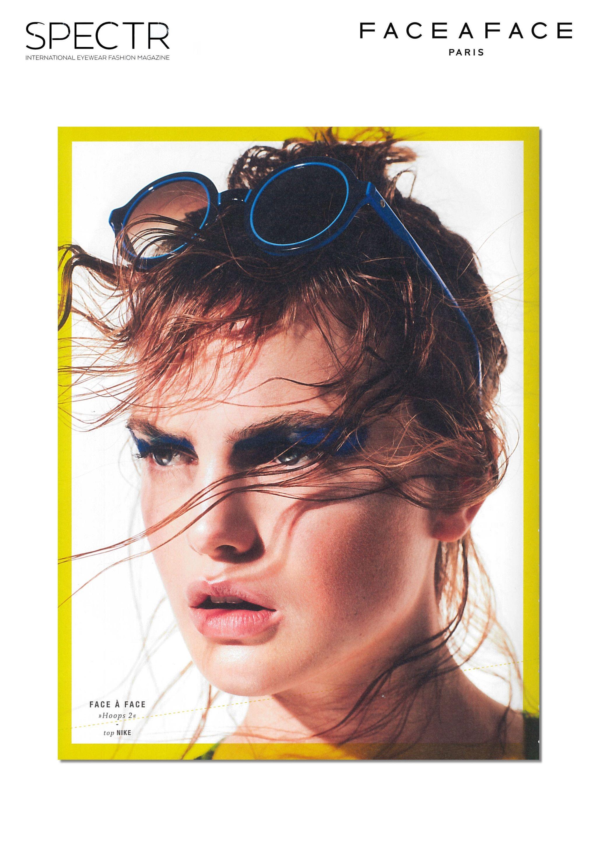 FACE A FACE in SPECTRE - Design Eyewear Group   Lunettes   Pinterest ... e6edfd5f57e6