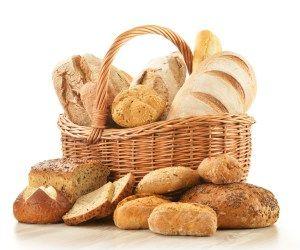 Conheça as calorias dos pães - Receitas Aki