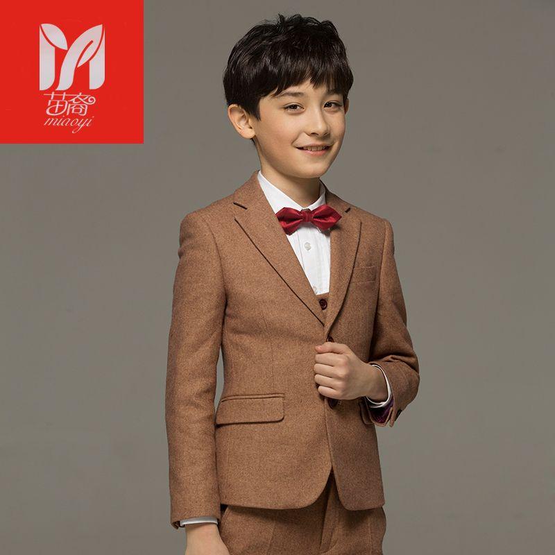 cc3a704d4357 2017 children s leisure clothing sets kids baby boy suits Blazers ...
