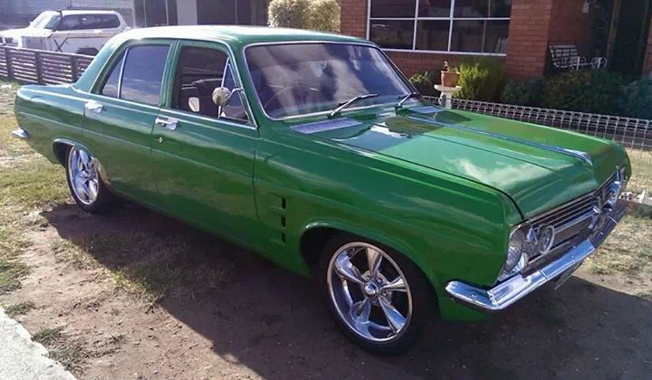 Hr Holden With Images Australian Cars Australian Muscle Cars