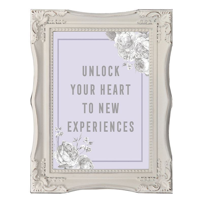 Belle Maison Luxe Shabby Distressed 8 X 10 Frame Products