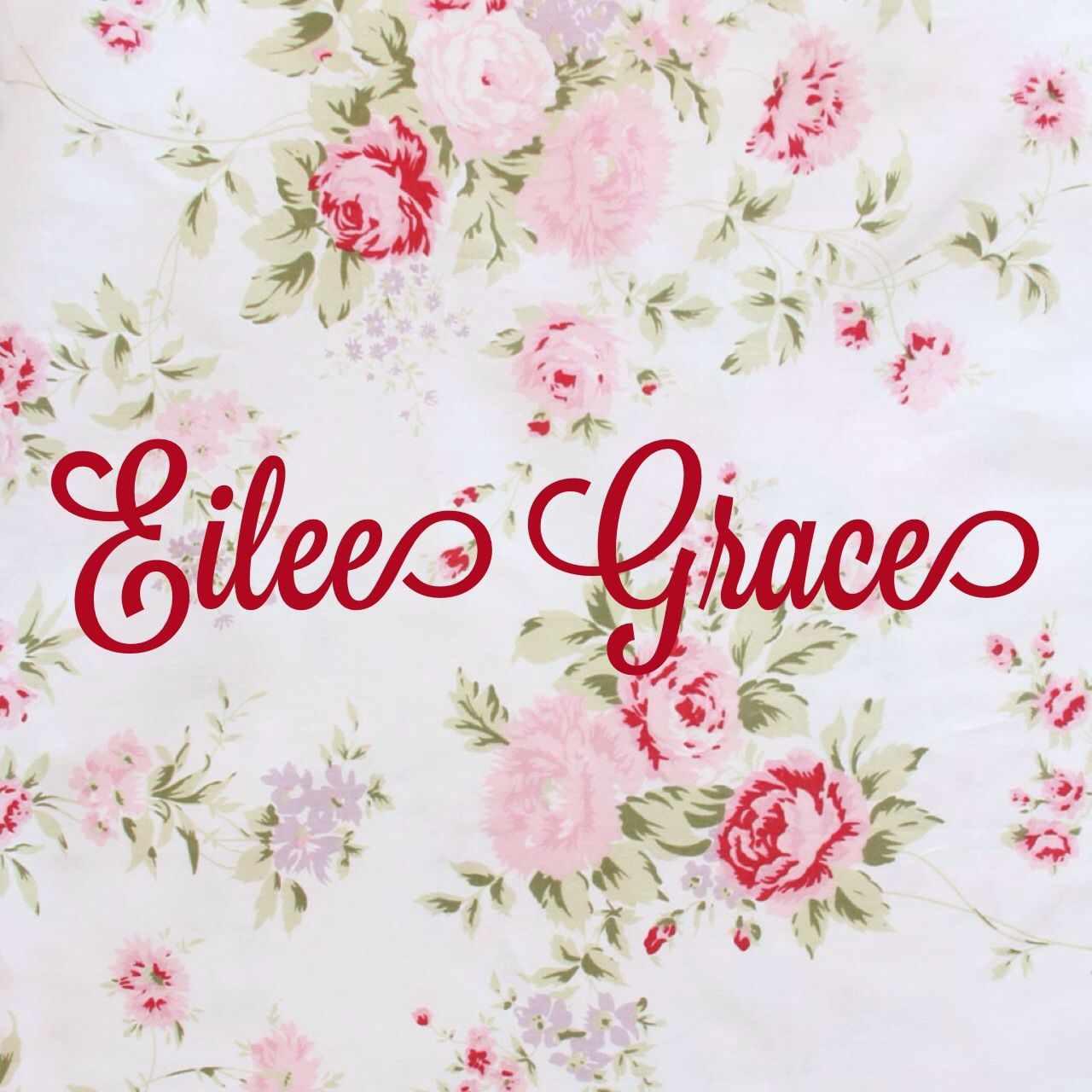 My Grandmas Middle Name Is Eileen So Eilee Is After Her Such A