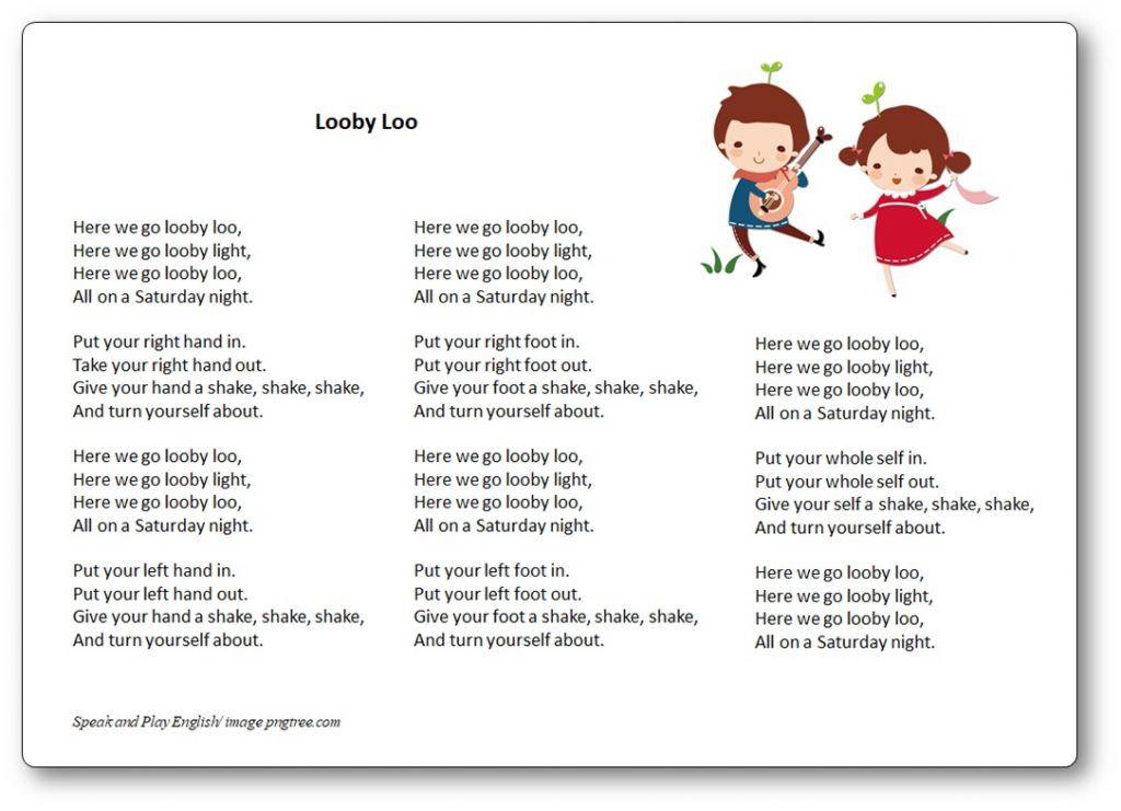 Pin on nursery rhyme