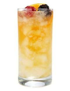The Cocktailblog: Mississippi Punch