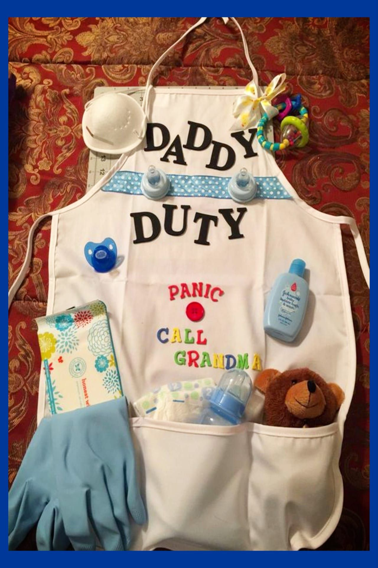 28 Affordable & Cheap Baby Shower Gift Ideas For Those on
