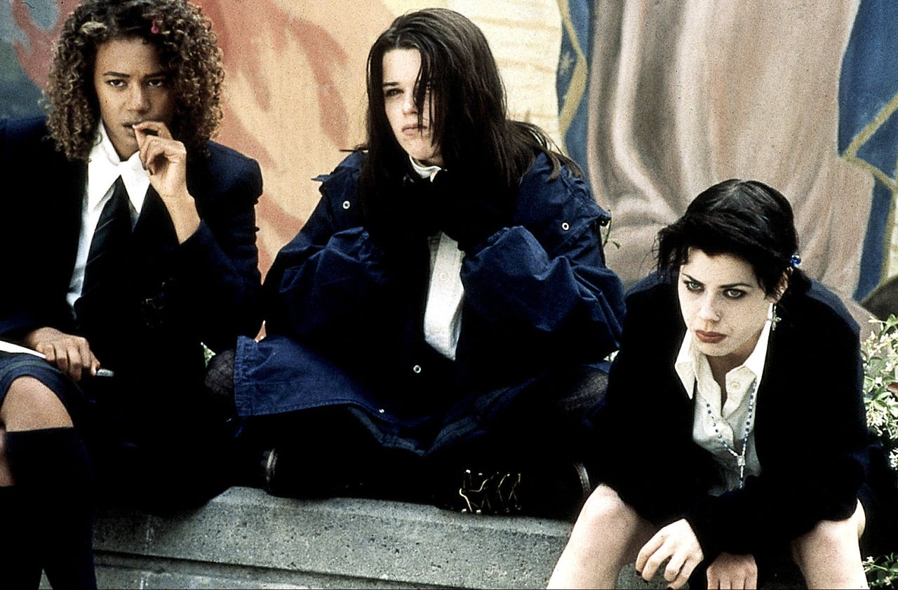 The Craft The Craft Movie Iconic Movies Beauty Movie